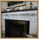 Fireplace Mantel Thumbnail Image 3