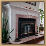 Fireplace Mantel Thumbnail Image 5