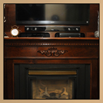 Fireplace Mantel Thumbnail Image