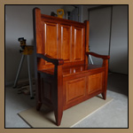 Woodworking - Custom Wood Furniture Thumbnail Image